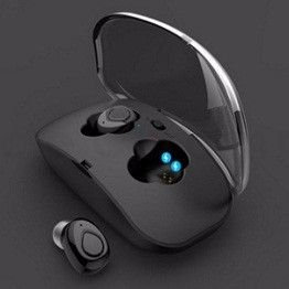 TWS Bluetooth In-Ear Earbuds with CSR mo